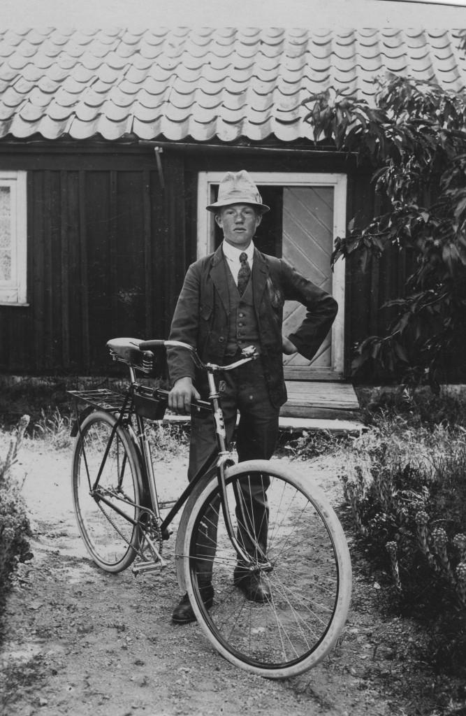 Åke Lindros